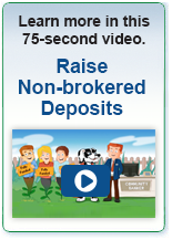 Raise Deposits Video