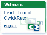 Inside Tour of QwickRate